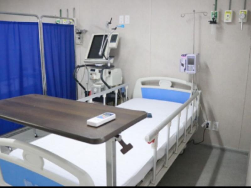 Incrementa el número de pacientes hospitalizados por covid en BCS