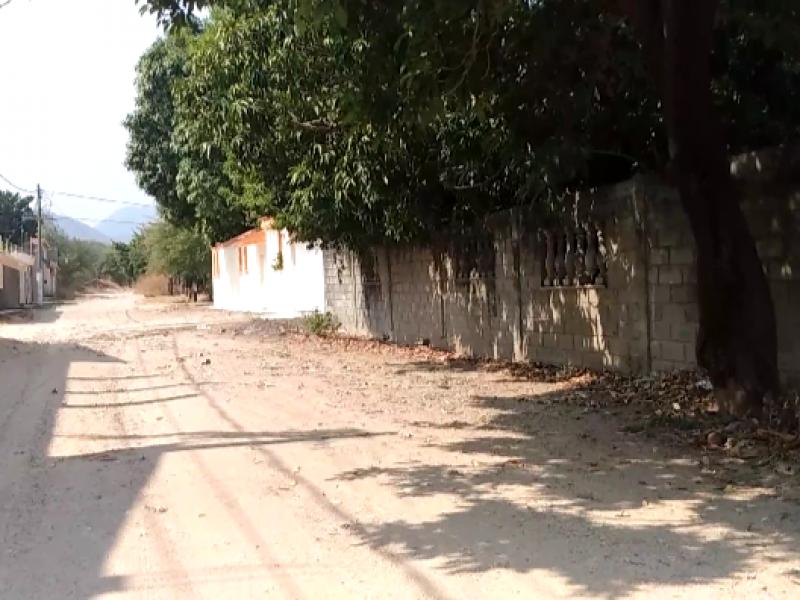 Incrementa inseguridad en colonias de Salina Cruz, falta de alumbrado