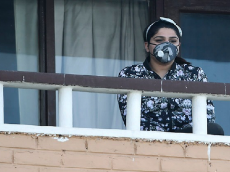 Incrementa la violencia de género por confinamiento en Chiapas