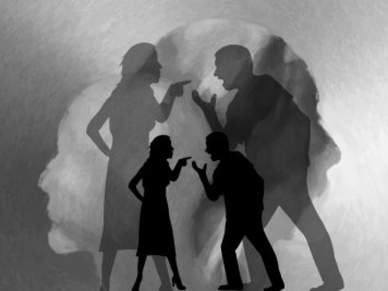 Incrementa la violencia familiar en el estado de Puebla