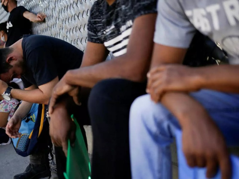 Incrementa paso de migrantes por Veracruz