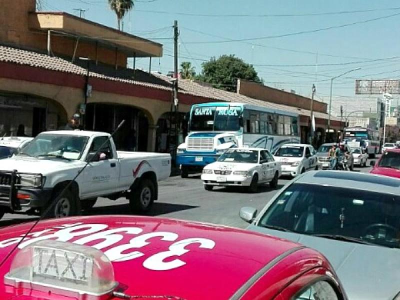 Incrementa tarifa de transporte público en GP