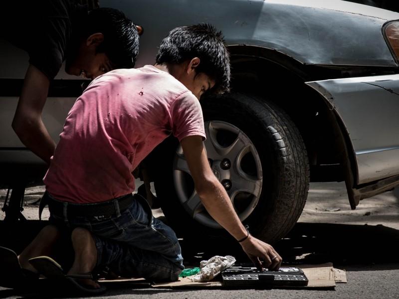 Incrementa trabajo infantil, supera los 160 millones en el mundo