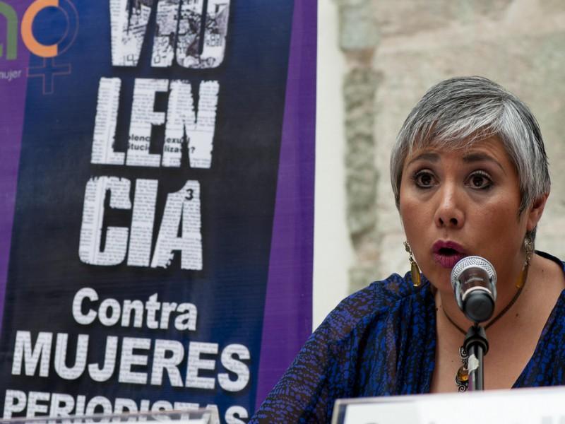 Incrementa violencia contra mujeres periodistas durante pandemia