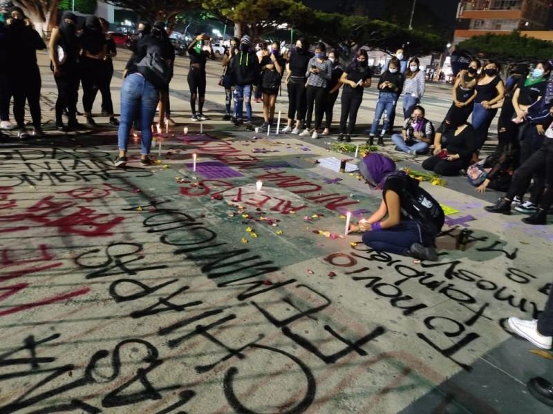 Incrementa violencia de género en Chiapas, autoridades de seguridad inoperantes