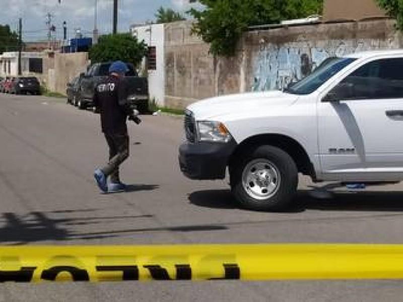 Incrementan 25 por ciento homicidios este año en Sonora