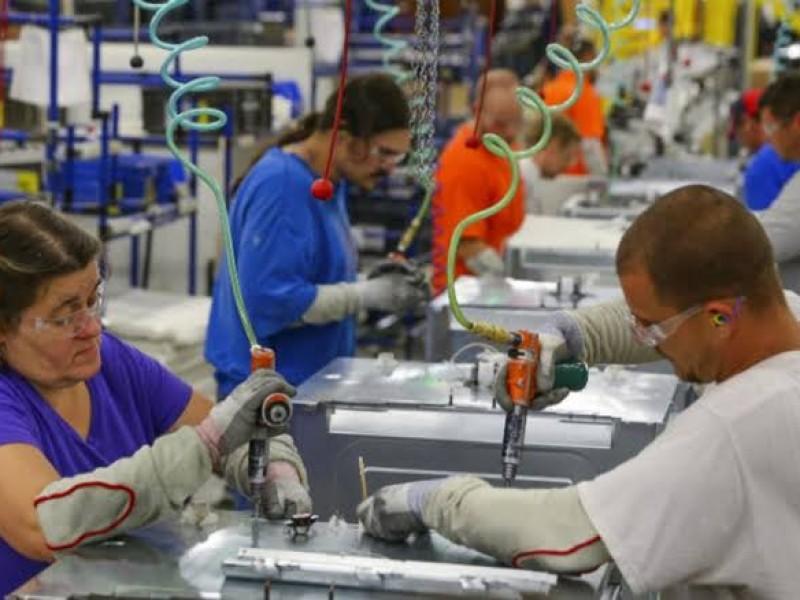 Incrementan 4.5% puestos de trabajo en Jalisco respecto a 2020