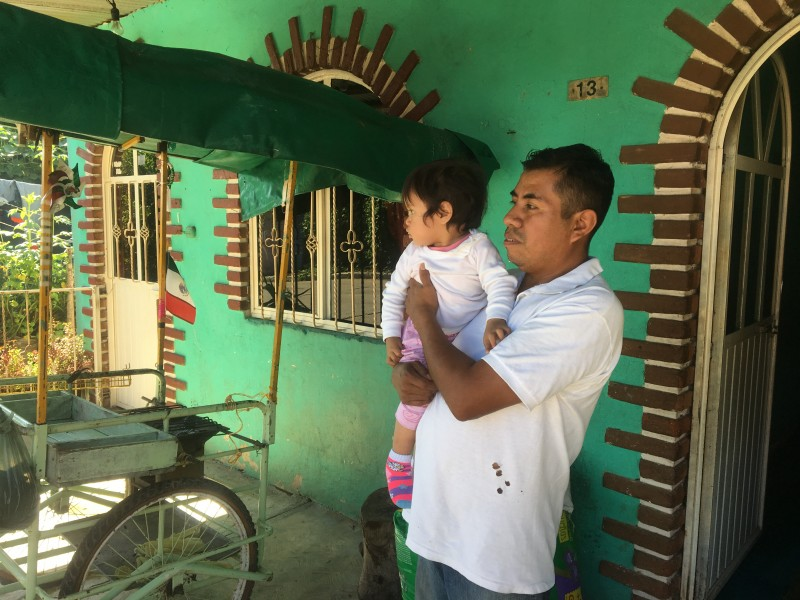 Incrementan casos de dengue en Xico