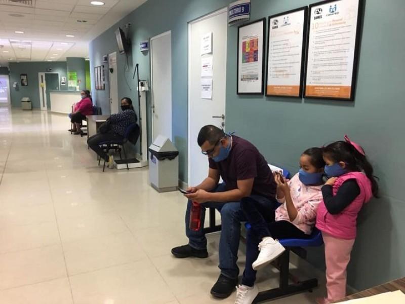 Incrementan consultas por enfermedades diarreicas en Centro de Salud