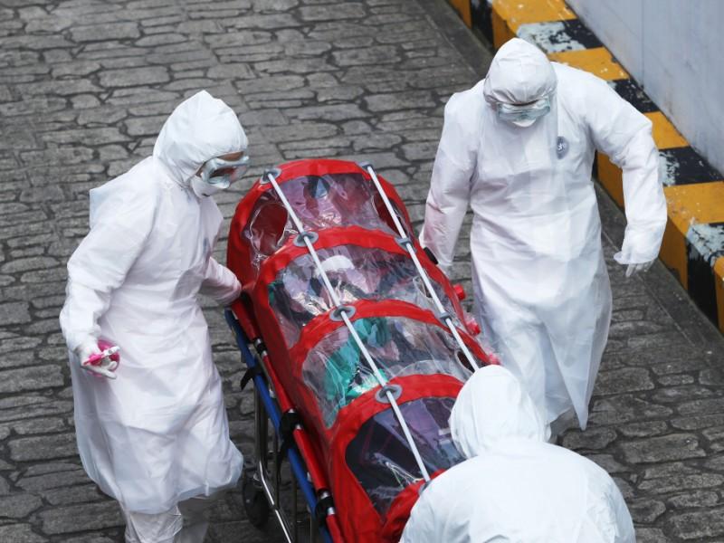 Sin control precios de medicamentos e insumos para pandemia