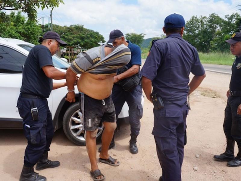 Incrementan delitos en Chiapas
