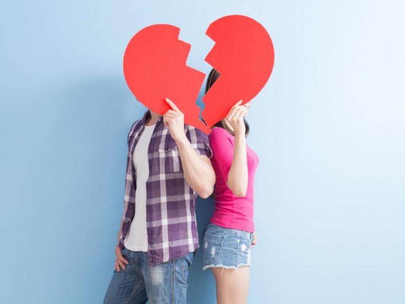 Incrementan divorcios y la unión libre entre parejas mexicanas