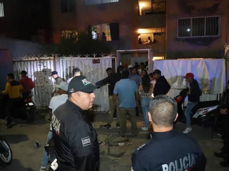 Incrementan fiestas en Hermosillo en plena pandemia