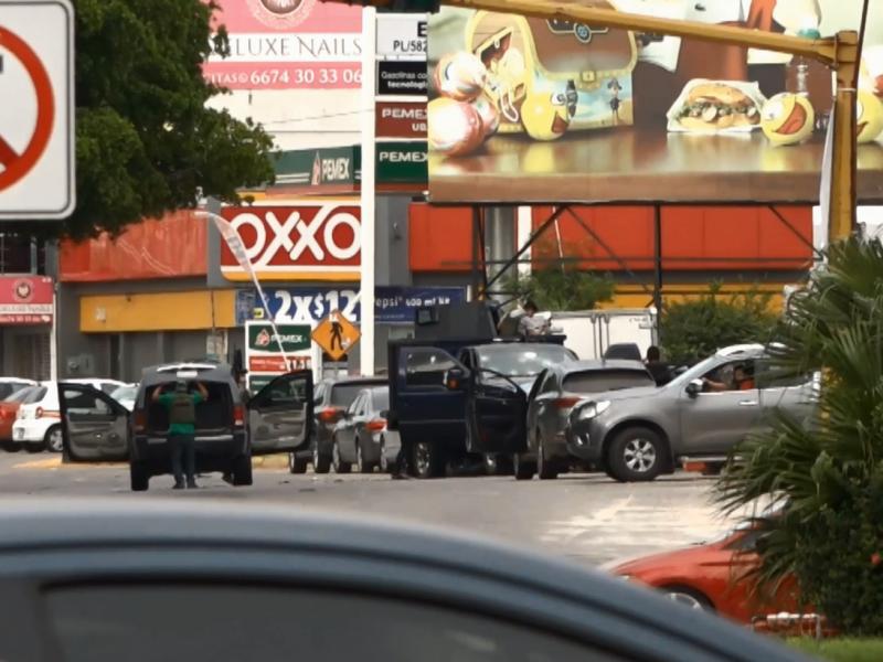 Incrementan homicidios en mayo en Culiacán