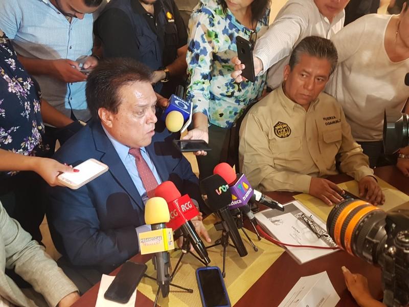 Incrementan homicidios un diez por ciento en Torreón