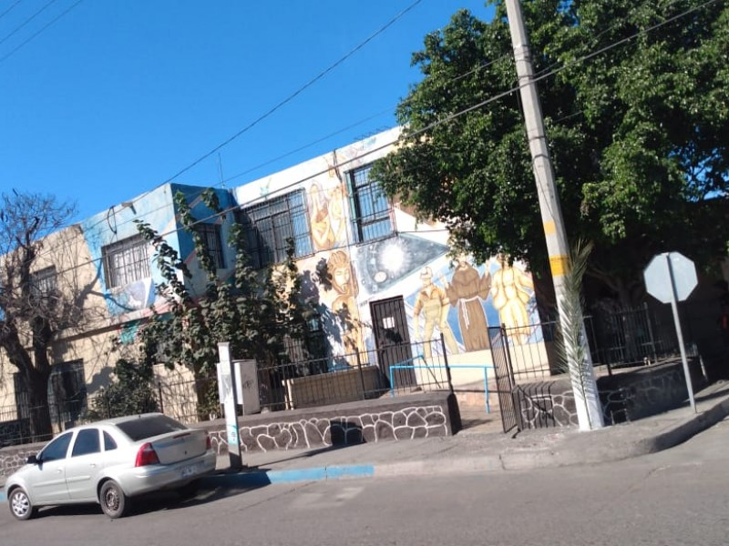 Incrementan servicios en Casa Franciscana en un 70%