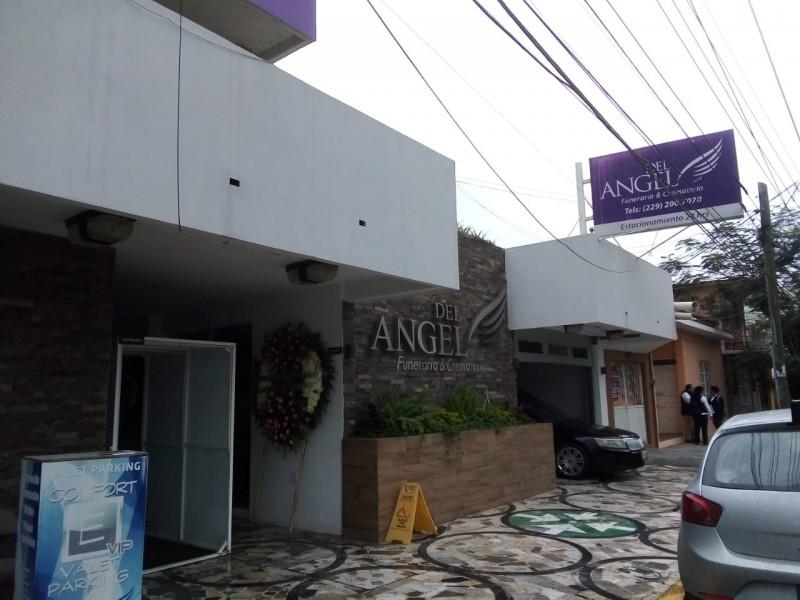 Incrementan servicios funerarios en Veracruz