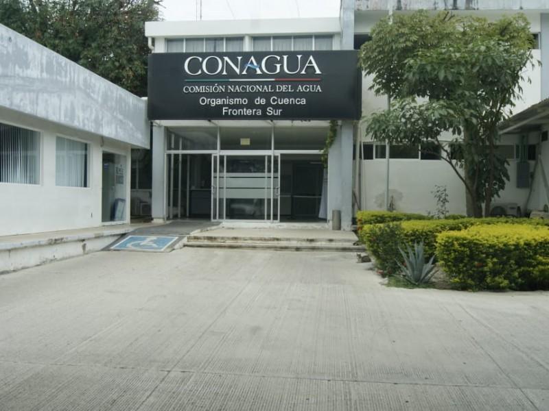 Incrementan temperaturas en Chiapas asegura Conagua