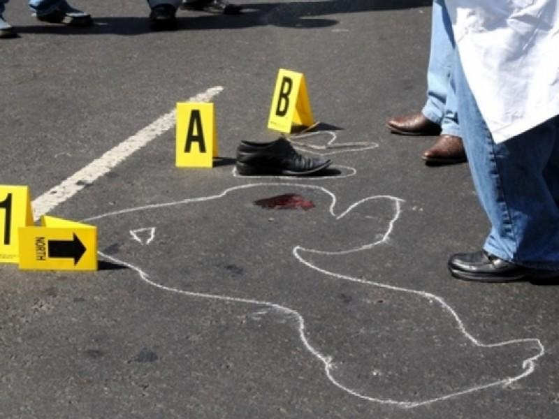 Incrementan un 5% homicidios dolosos en Puebla