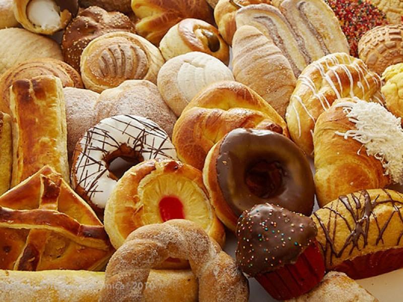 Incrementará precio de pan dulce y bolillo