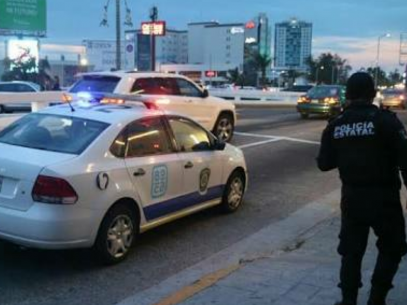 Incrementarán elementos de tránsito en Boca del Río