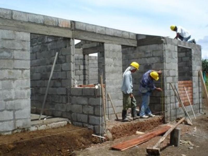 Incremento al costo del cemento repercutirá en vivienda