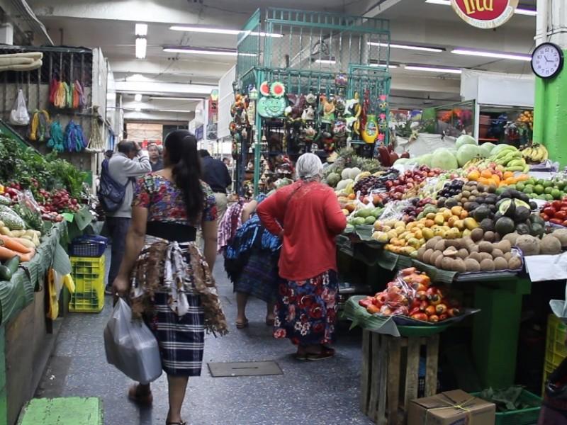 Incrementó precio de canasta básica 14 pesos durante mayo-julio