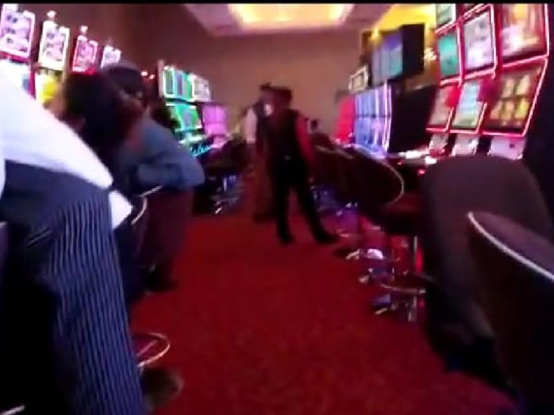 Incumplen casinos en Cajeme