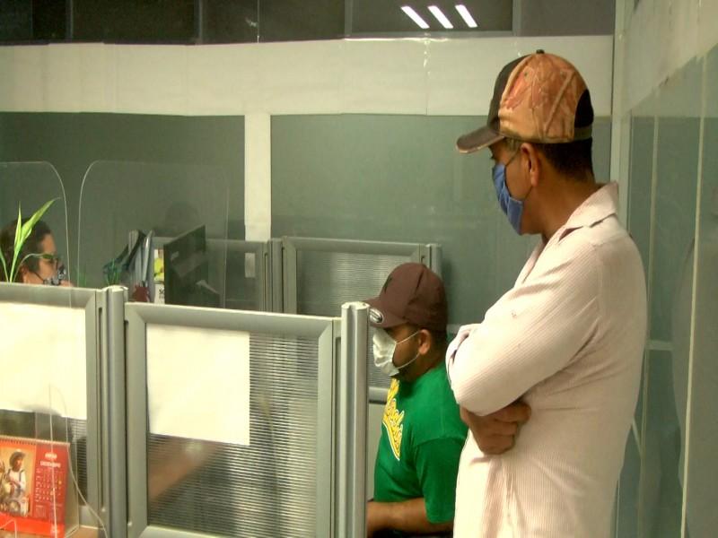 Quejas por incumplimiento de aguinaldos superan cifras del año pasado