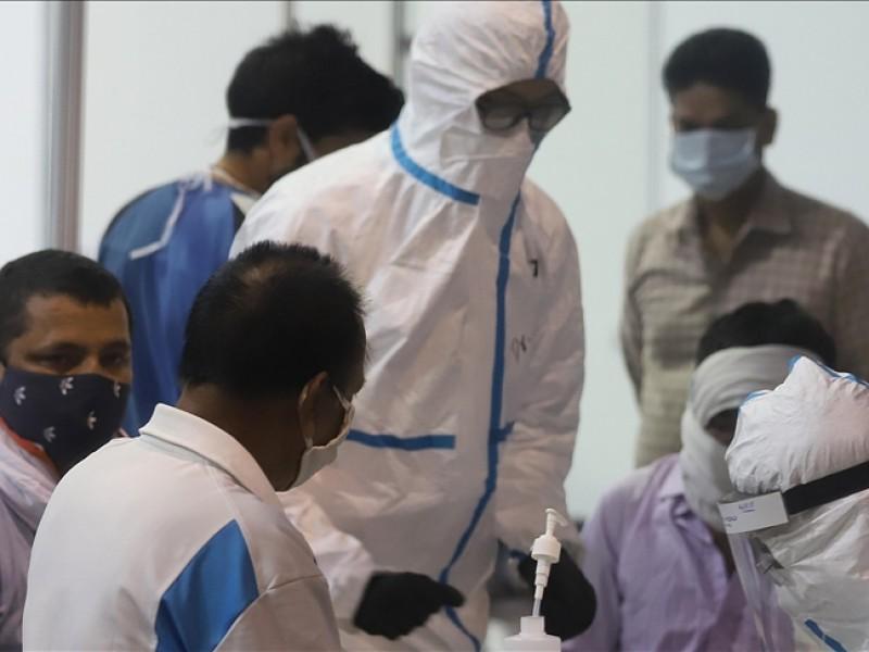 India: Detectan plomo y níquel en afectados por misteriosa enfermedad