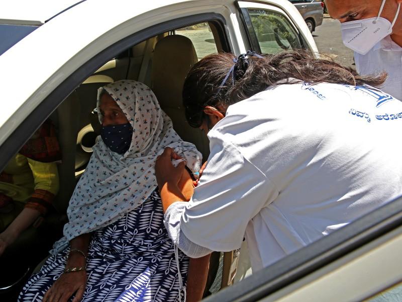 India retomará exportación de vacunas anticovid en octubre