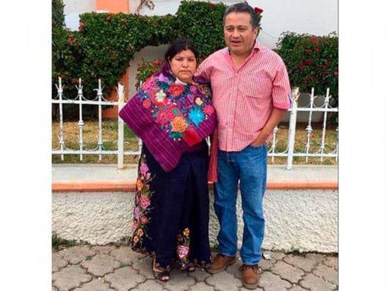 Indigena acusada por infidelidad, es liberada