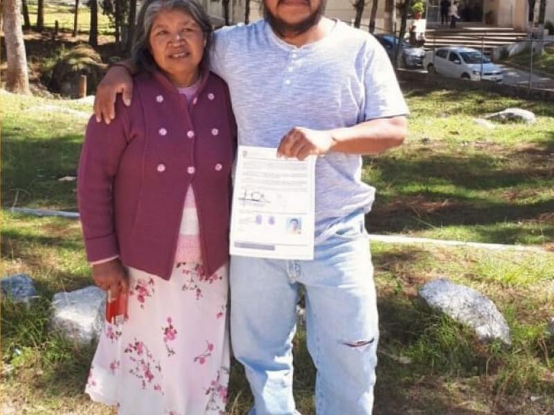 Indígena preso injustificadamente, liberado después de 12 años