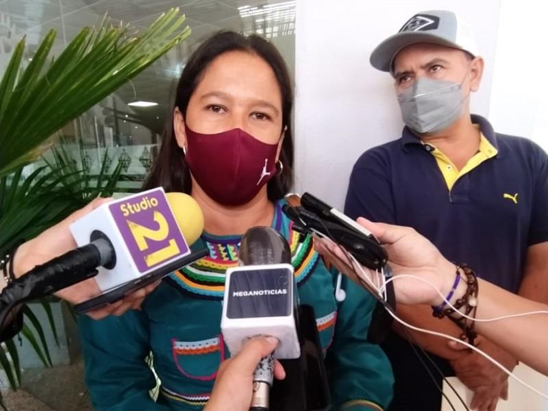 Indígenas denuncian a funcionario de Bienestar por actos de discriminación