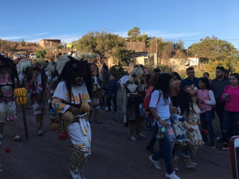 Indígenas renuentes a suspensión de Contis