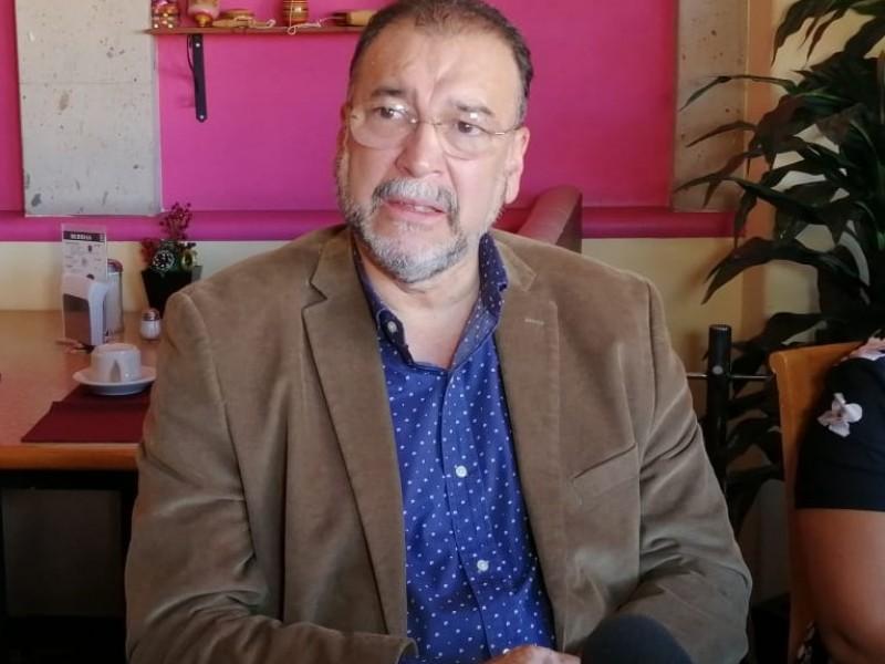Presidente del Congreso condenó ataque contra González Barrios