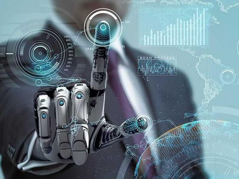 Indispensable la automatización robótica, Germán Rosete