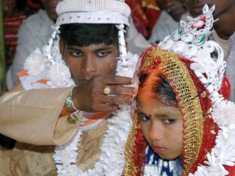 Indonesia: Aumenta la edad permitida  para casarse