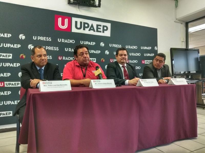 Industria 4.0, requiere de jóvenes especializados: UPAEP
