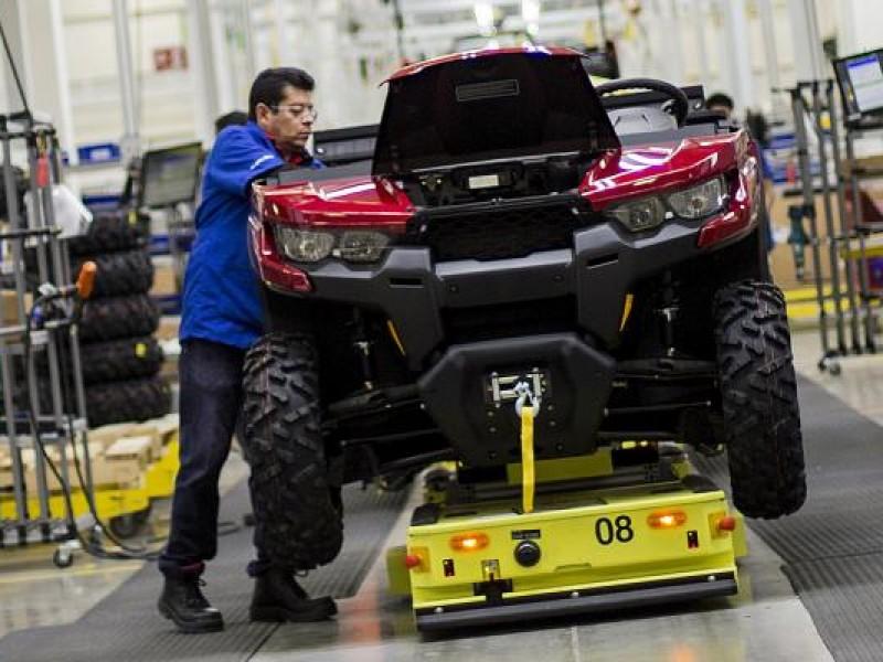 Industria automotriz busca reunión con AMLO