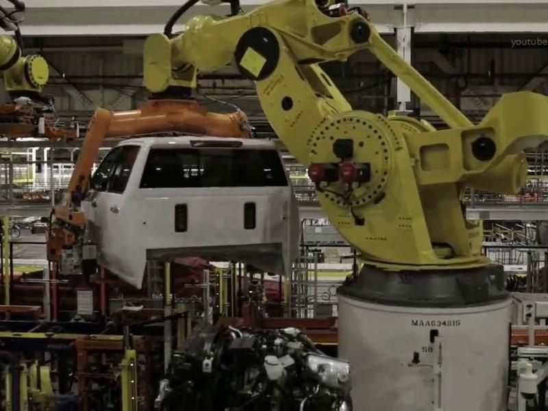 Industria automotriz sector empleador más grande de Zacatecas