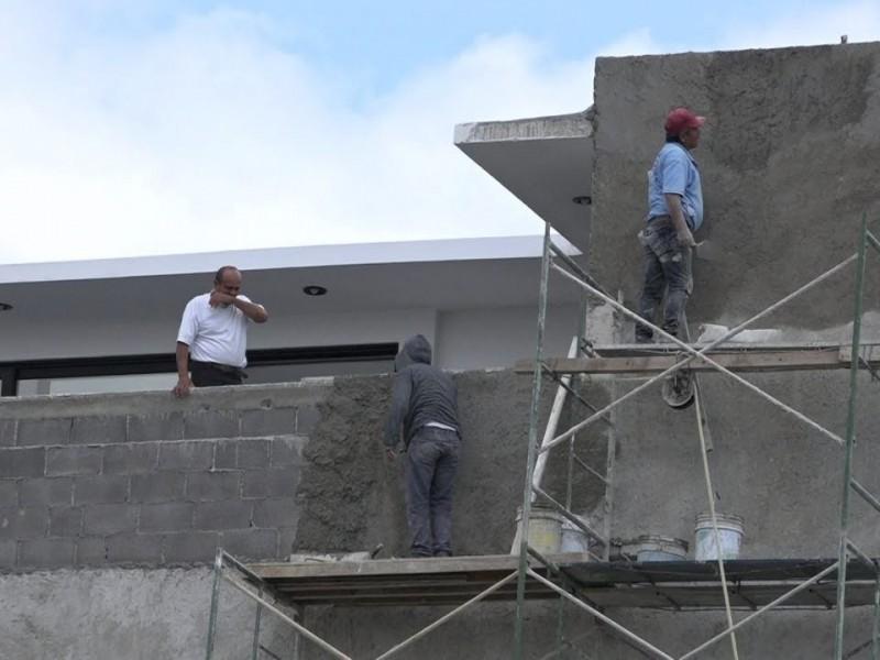 Industria de la construcción en Guanajuato pierde 47 mil empleos