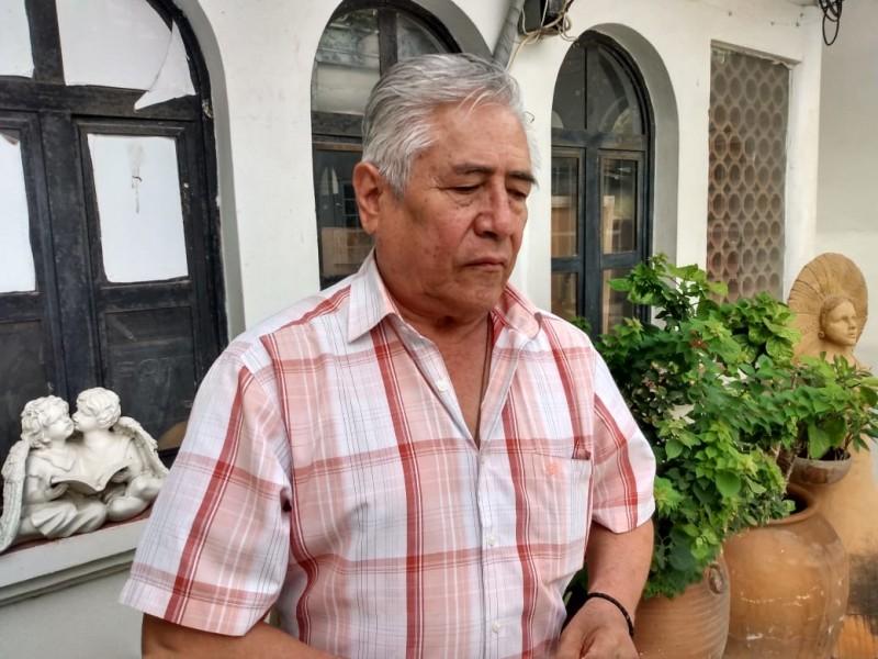 Industria eléctrica debe ser regulada: Leopoldo De Gyves