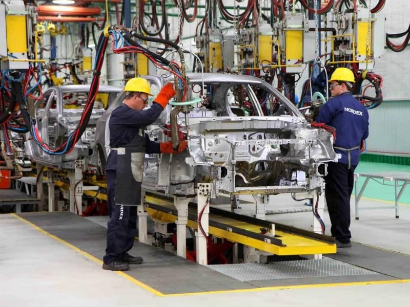 Industriales en la indefensión: CANACINTRA