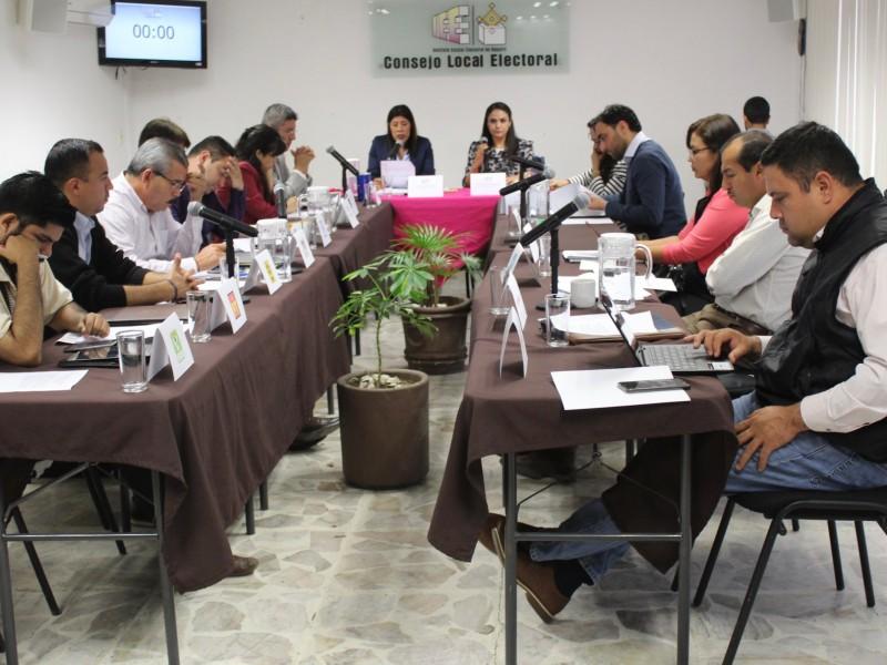 INE deberá lanzar nueva convocatoria para designar presidente del IEEN