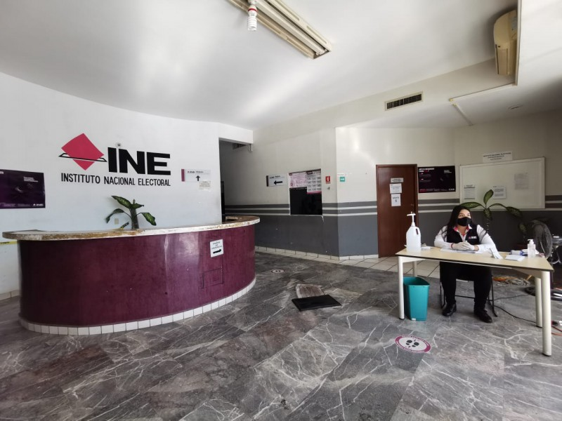 INE insiste en la búsqueda de Observadores Electorales