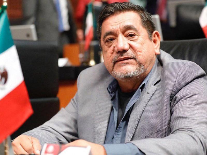 INE propone retirar candidatura a Félix Salgado Macedonio