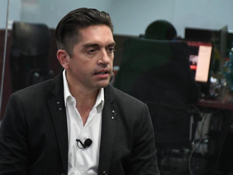 INE ratifica sanción contra Luis Fernando Salazar