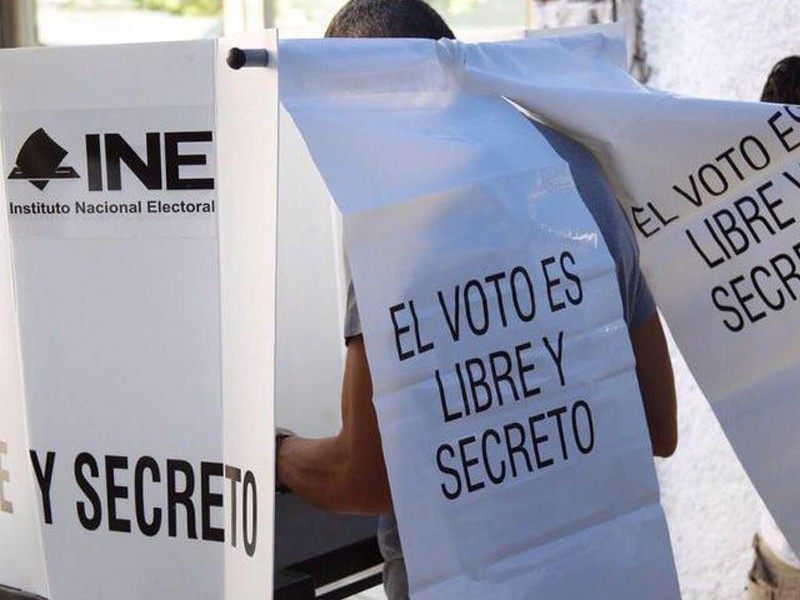 INE y Coparmex firman convenio para promover el voto