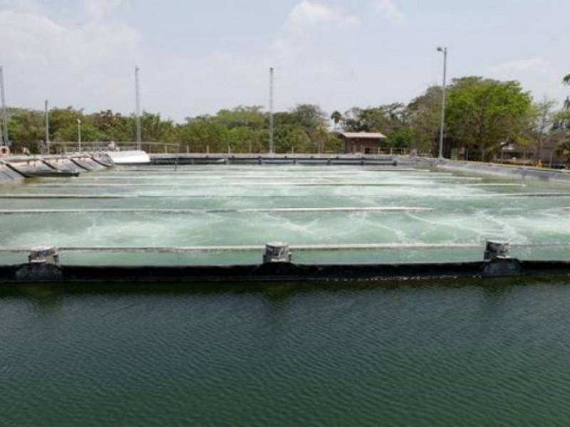 Ineficiente tratamiento de aguas residuales
